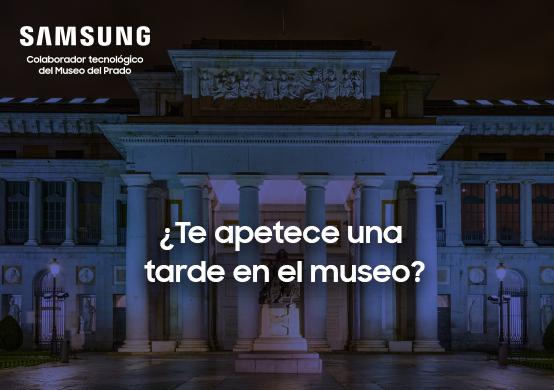 Consigue una entrada doble para una visita privada en el Museo Nacional del Prado